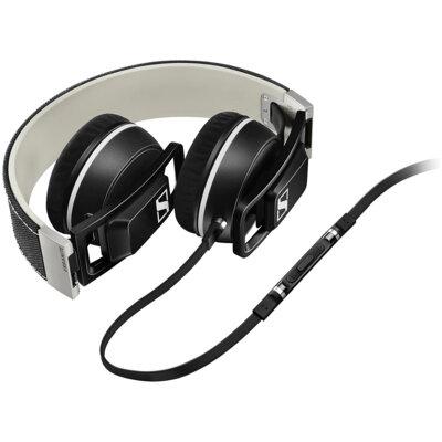 Навушники Sennheiser URBANITE Galaxy Black 3