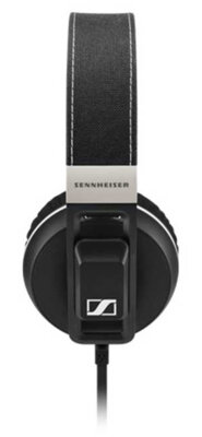Навушники Sennheiser URBANITE Black 1