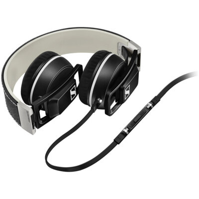 Навушники Sennheiser URBANITE Black 3