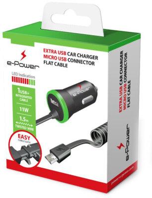 Зарядное устройство E-Power EP301CC 1