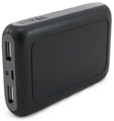 Мобильная батарея Extradigital ED-6Si Black 2