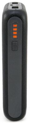 Мобильная батарея Extradigital ED-6Si Black 3