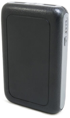 Мобильная батарея Extradigital ED-6Si Black 5