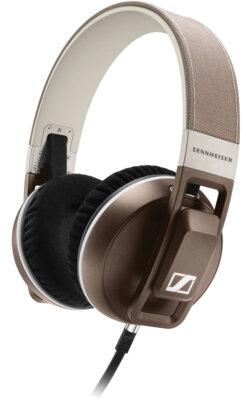 Навушники Sennheiser URBANITE XL Sand 2