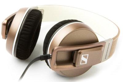 Навушники Sennheiser URBANITE XL Sand 4