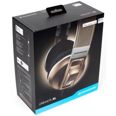 Навушники Sennheiser URBANITE XL Sand 5