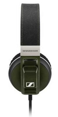 Навушники Sennheiser URBANITE XL Olive 1