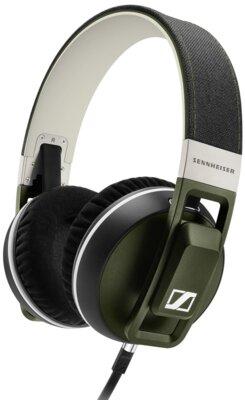 Навушники Sennheiser URBANITE XL Olive 2