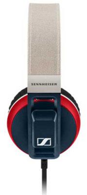 Навушники Sennheiser URBANITE XL Nation 1