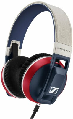 Навушники Sennheiser URBANITE XL Nation 2