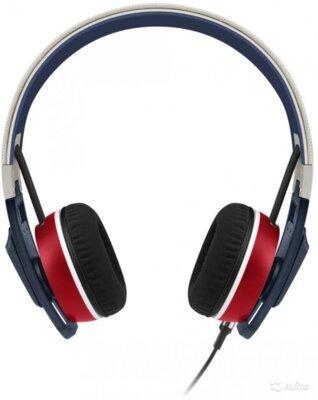 Навушники Sennheiser URBANITE XL Nation 3