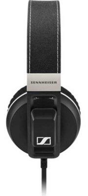 Навушники Sennheiser URBANITE XL Black 1