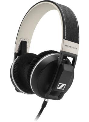 Навушники Sennheiser URBANITE XL Black 2
