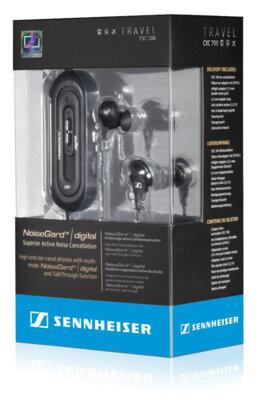 Навушники Sennheiser CXC 700 Black 5