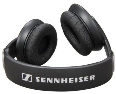 Наушники Sennheiser  HD 205-II Black 4