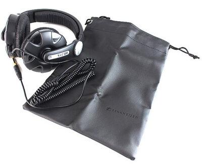 Наушники Sennheiser HD 215 II Black 5
