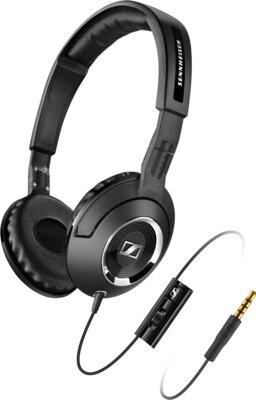Навушники Sennheiser HD 219 S Black 2