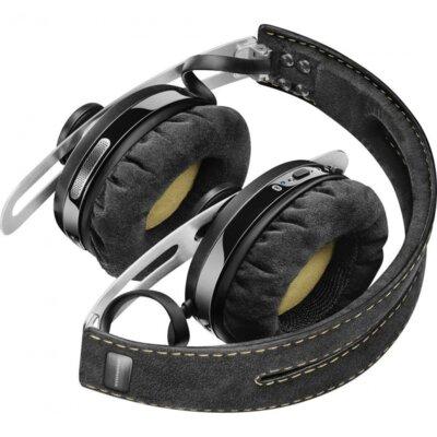 Гарнитура Sennheiser Momentum Wireless M2 OEBT Black 3