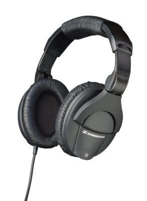 Наушники Sennheiser HD 280 Pro Black 1
