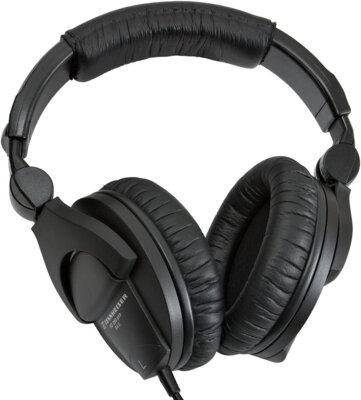 Наушники Sennheiser HD 280 Pro Black 2
