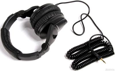 Наушники Sennheiser HD 280 Pro Black 3