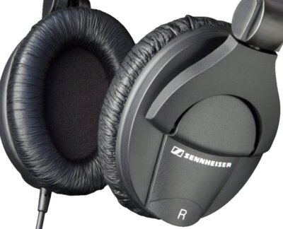 Наушники Sennheiser HD 280 Pro Black 5