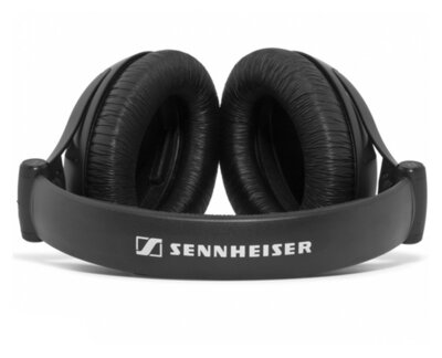 Наушники Sennheiser HD 380 Pro Black 2