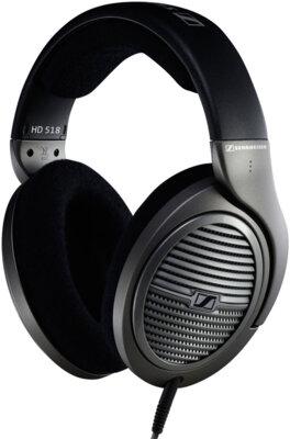 Навушники Sennheiser HD 518 Silver 1
