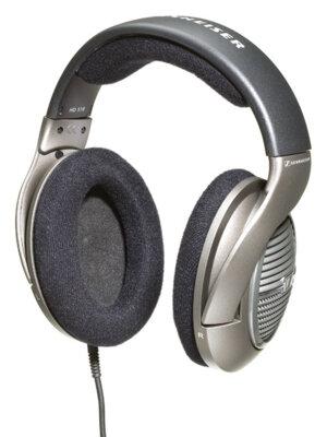 Навушники Sennheiser HD 518 Silver 2