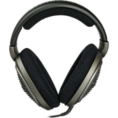 Навушники Sennheiser HD 518 Silver 3