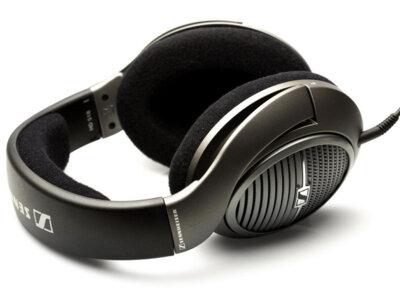 Навушники Sennheiser HD 518 Silver 4