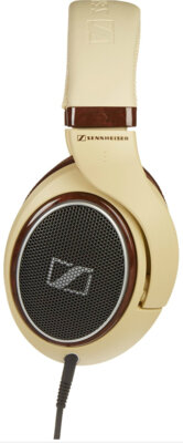 Наушники Sennheiser HD 598 Black 2