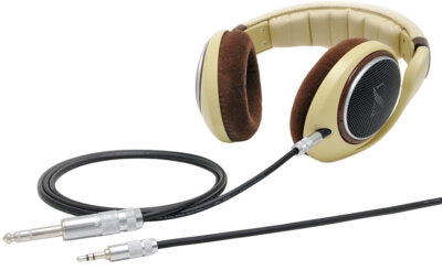Наушники Sennheiser HD 598 Black 4