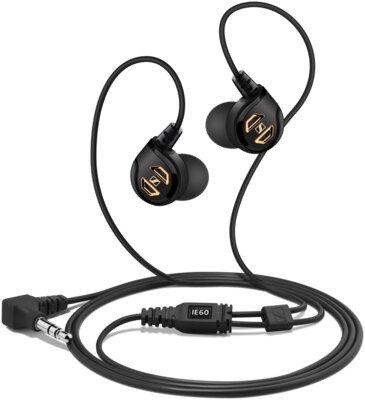 Навушники Sennheiser IE 60 Black 2