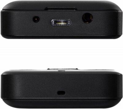 Мобільний телефон Nokia 105 Black 4