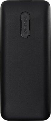 Мобільний телефон Nokia 105 Black 5