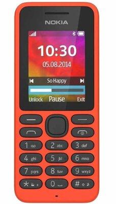Мобильный телефон Nokia 130 DS Red 1