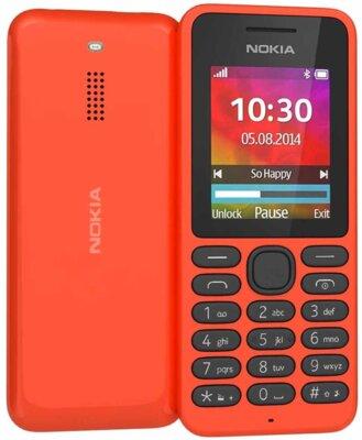 Мобильный телефон Nokia 130 DS Red 2