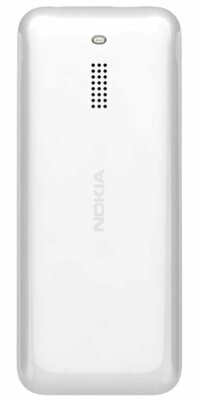 Мобильный телефон Nokia 130 DS White 5