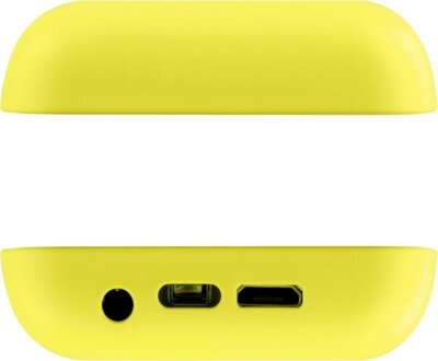 Мобільний телефон Nokia 220 Dual Sim Yellow 4
