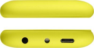 Мобільний телефон Nokia 225 Dual Sim Yellow 4