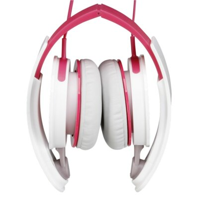 Навушники Panasonic RP-HXS200E-P Pink 3