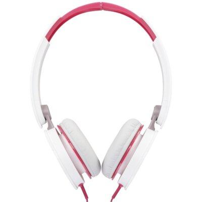 Навушники Panasonic RP-HXS200E-P Pink 4