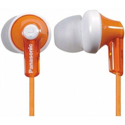 Навушники Panasonic RP-HJE118GU-D Orange 1