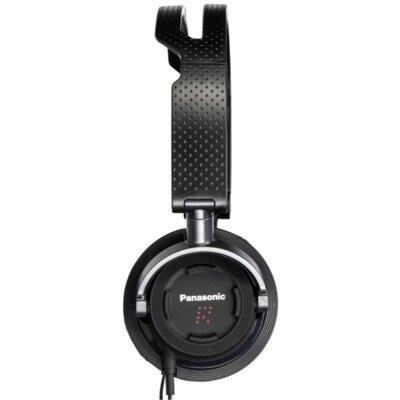 Наушники Panasonic RP-DJS150E-K Black 1