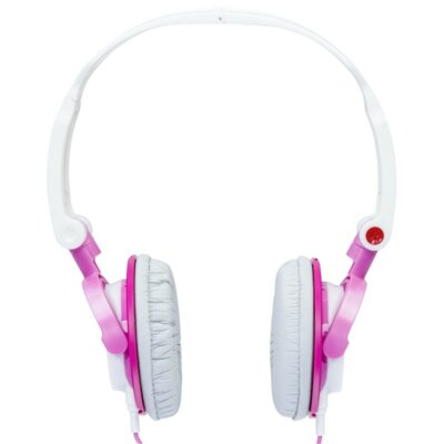 Навушники Panasonic RP-DJS150E-P Pink 3