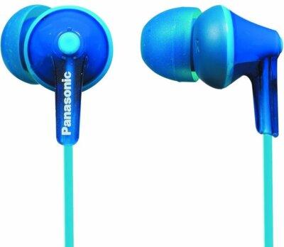 Навушники Panasonic RP-TCM125E-A Blue 1