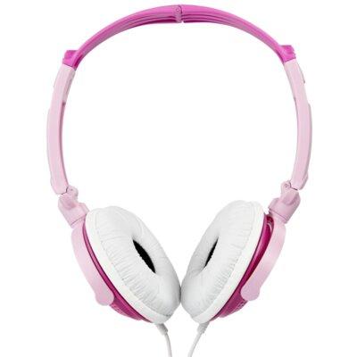 Наушники Panasonic RP-DJS200E-P Pink 2