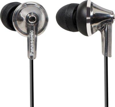 Навушники Panasonic RP-HJE190E-S Silver 1