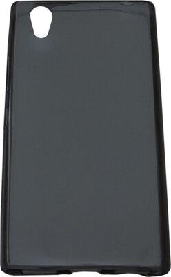 Чохол Procase Lenovo P70 Transparent Black 1